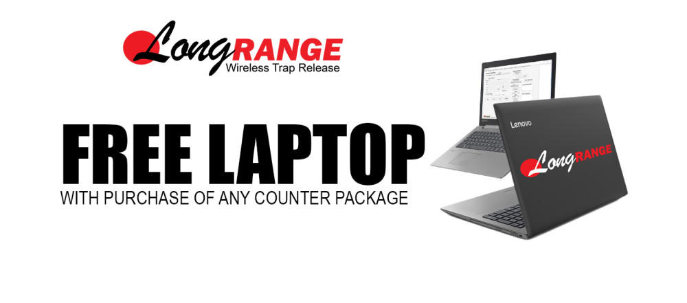 2019 Free Laptop Offer